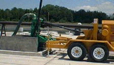 HTI Systems, LLC - Precast Concrete Products, Specialty Pumps, Process Systems.